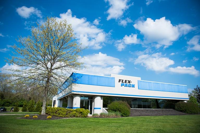 Flex-Pack Headquarters