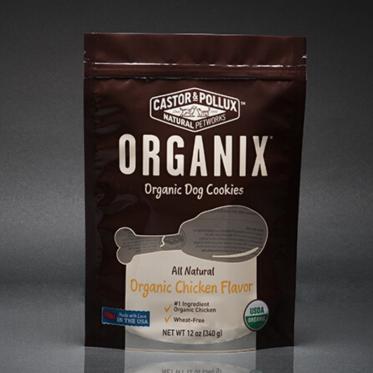 Pet Food & Treat Packaging Design
